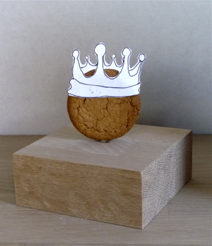 King Gingernut