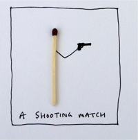 Shooting match