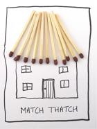 Match thatch