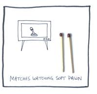 Match pawn