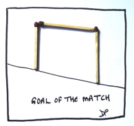 Goal of the match