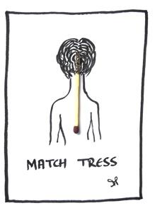 Match Tress