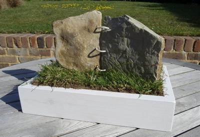 Stone Hinge