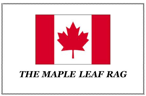 The Maple Leaf Rag