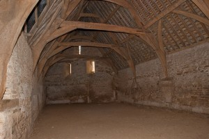 Laycock Tithe Barn