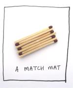 Match mat
